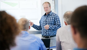 Training and courses in automated ultrasonic inspection